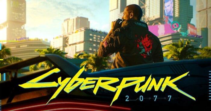 Header for Cyberpunk 2077