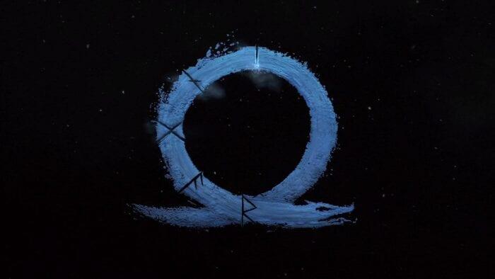 New logo for God of War sequel