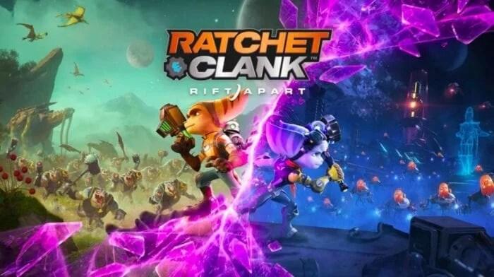 ratchet rift apart