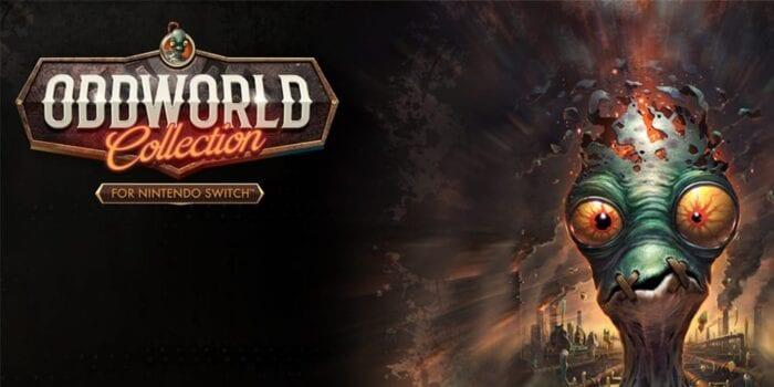 oddworld switch