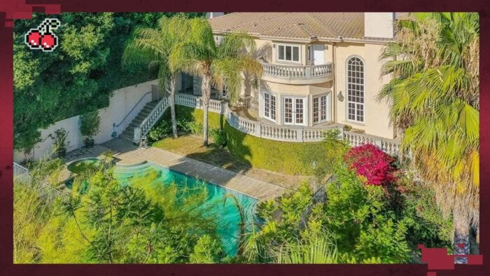 Very nice Spanish villa