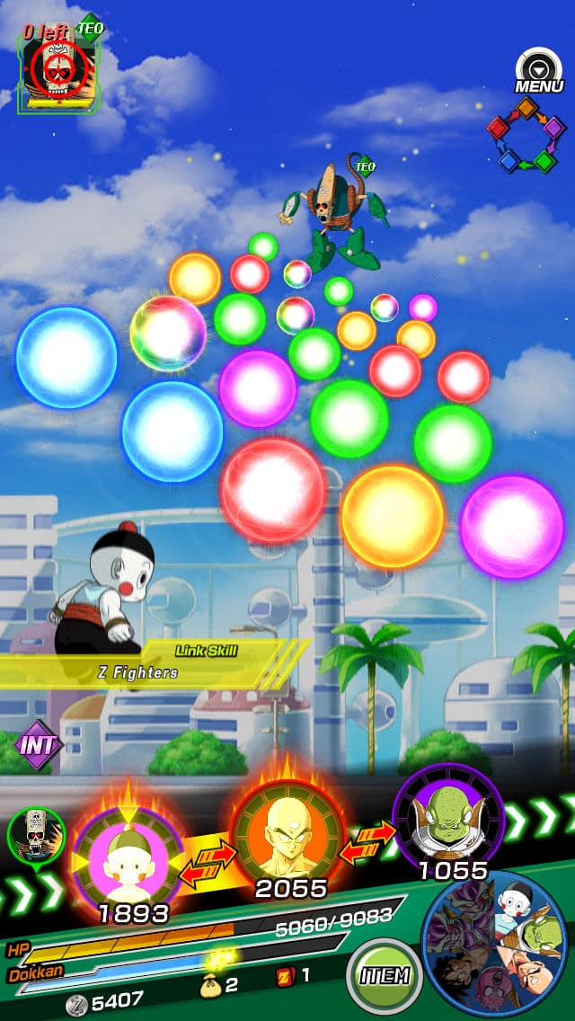 Dragon Ball Z Dokkan Battle tricks strategies