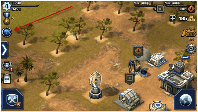 Empires and Allies gold