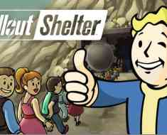 Fallout Shelter caps lunchboxes trick cheats