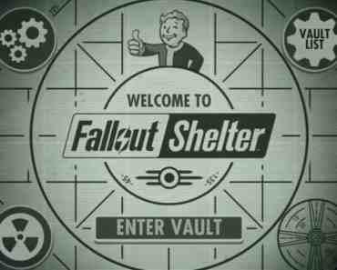 Fallout Shelter cheats tips