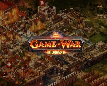 Game of War Fire Age crafting guide tips