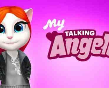 My Talking Angela cheats tips