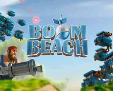 boom beach cheats tips