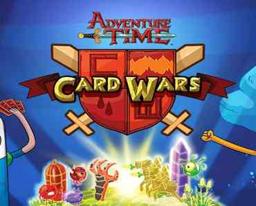 Card Wars – Adventure Time  for pc