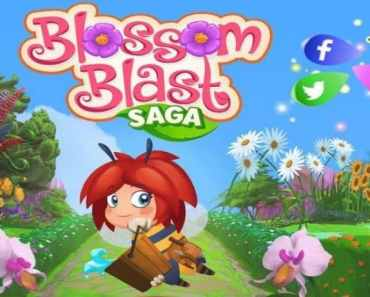 Blossom Blast Saga for pc