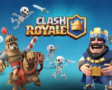 clash royale for pc windows 10