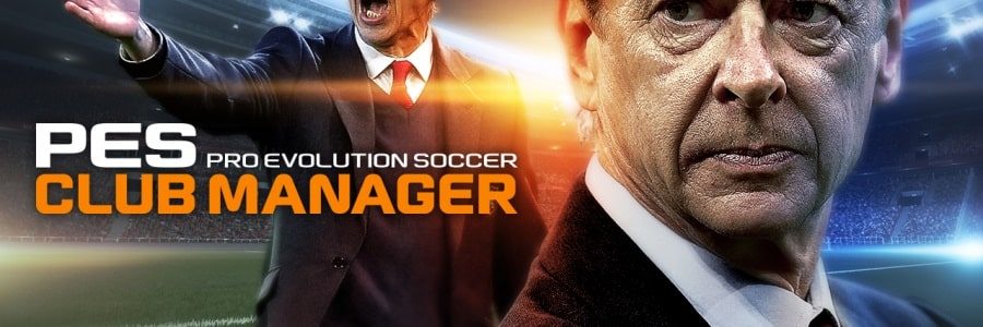 PES Club Manager for PC - Windows/MAC Download » GameChains