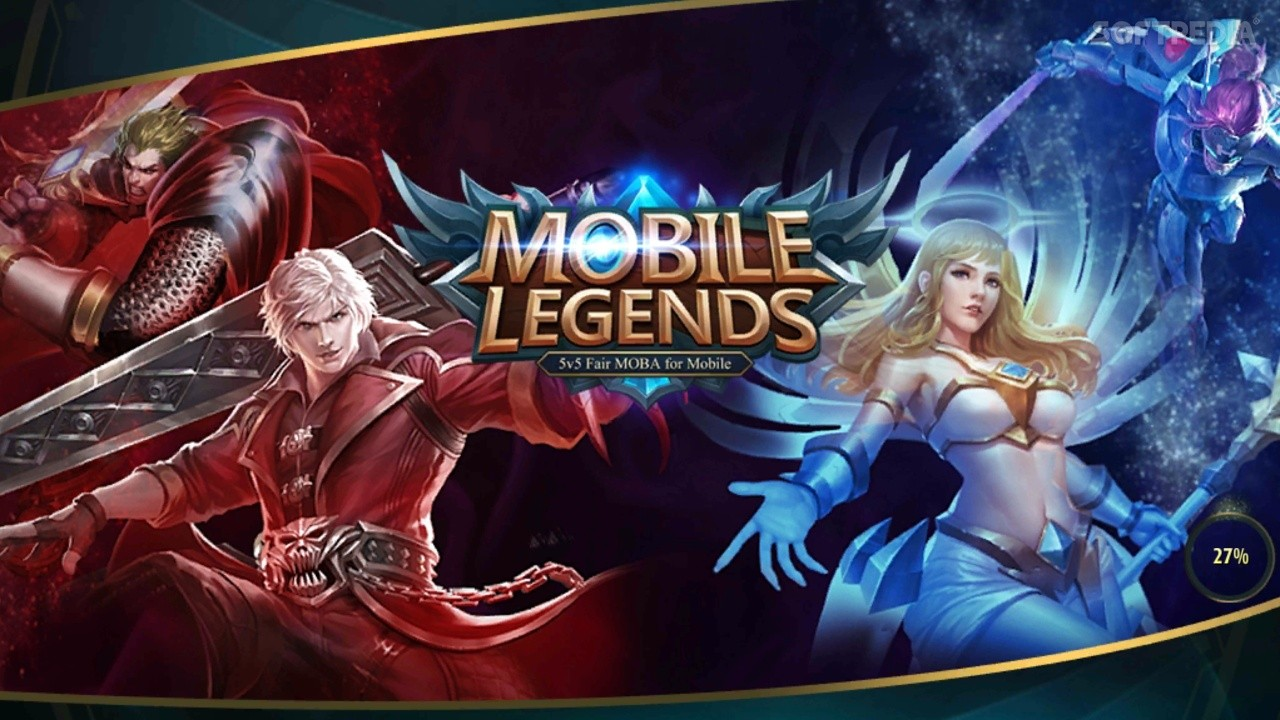 Mobile Legends: Bang Bang for PC - Windows/MAC Download ...