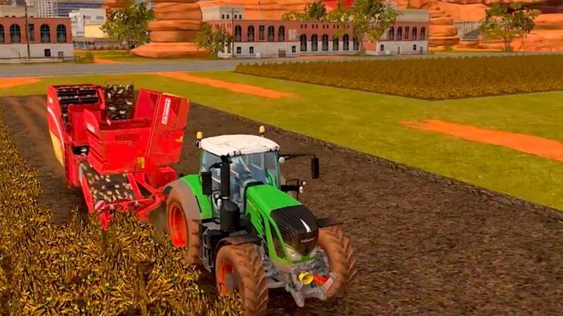 farming simulator 18 mobile free download ios