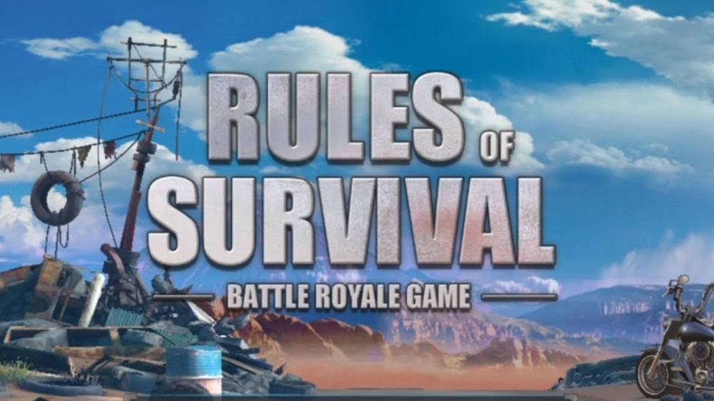 rules of survival yellow name