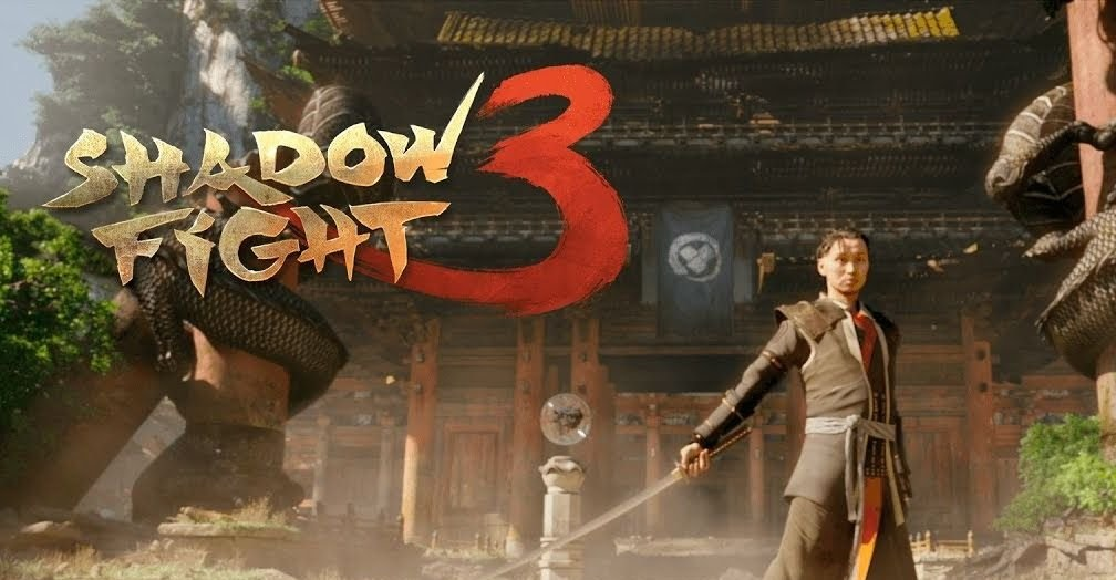 shadow fight 3 pc