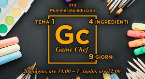 Game Chef 2019: Immagine anteprima articolo