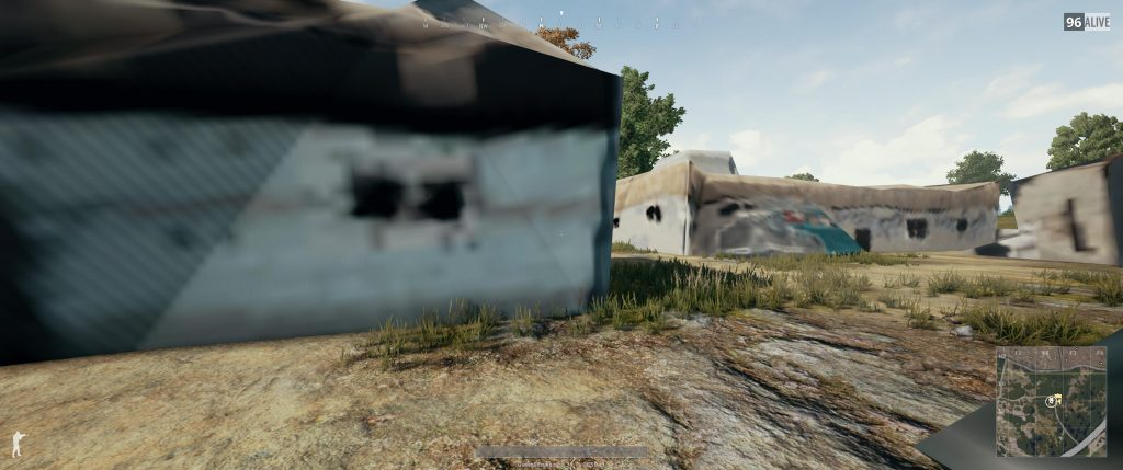PUBG Buildings Not Loading Fix Game CMD