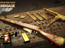 Strange Brigade Secret Service Weapons Pack DLC Code
