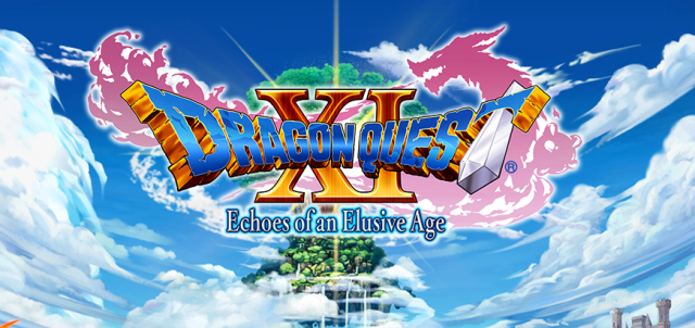 Dragon Quest XI Echoes of an Elusive Age Redeem Code