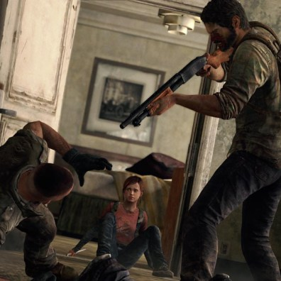 @ Last of Us (Naughty Dog)
