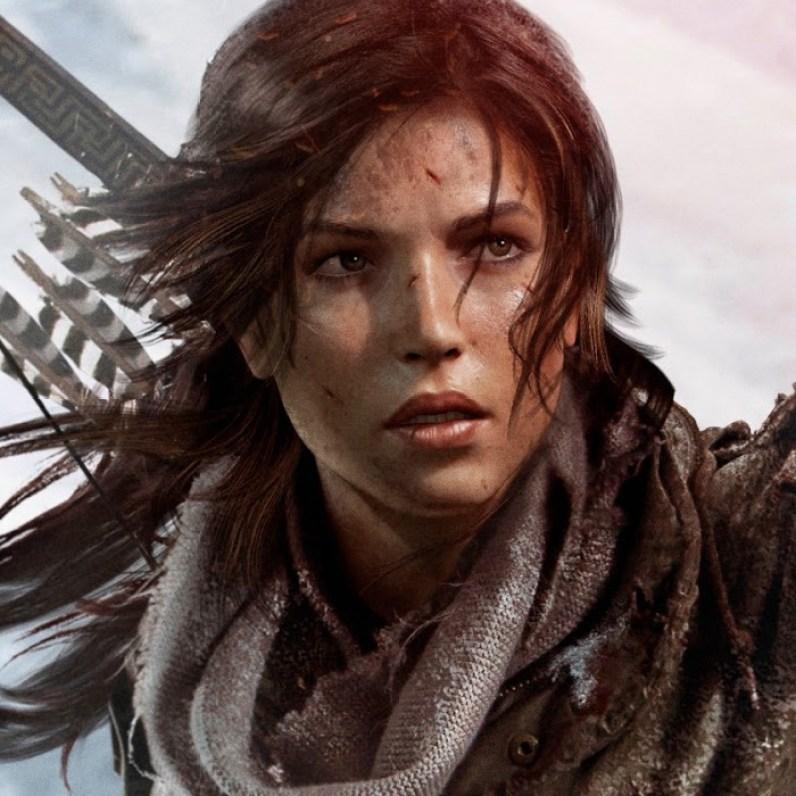 @ Rise of Tomb Raider (Crystal Dynamics)