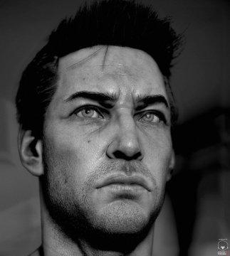 ® Mariano Steiner - Jhon - in-game portrait