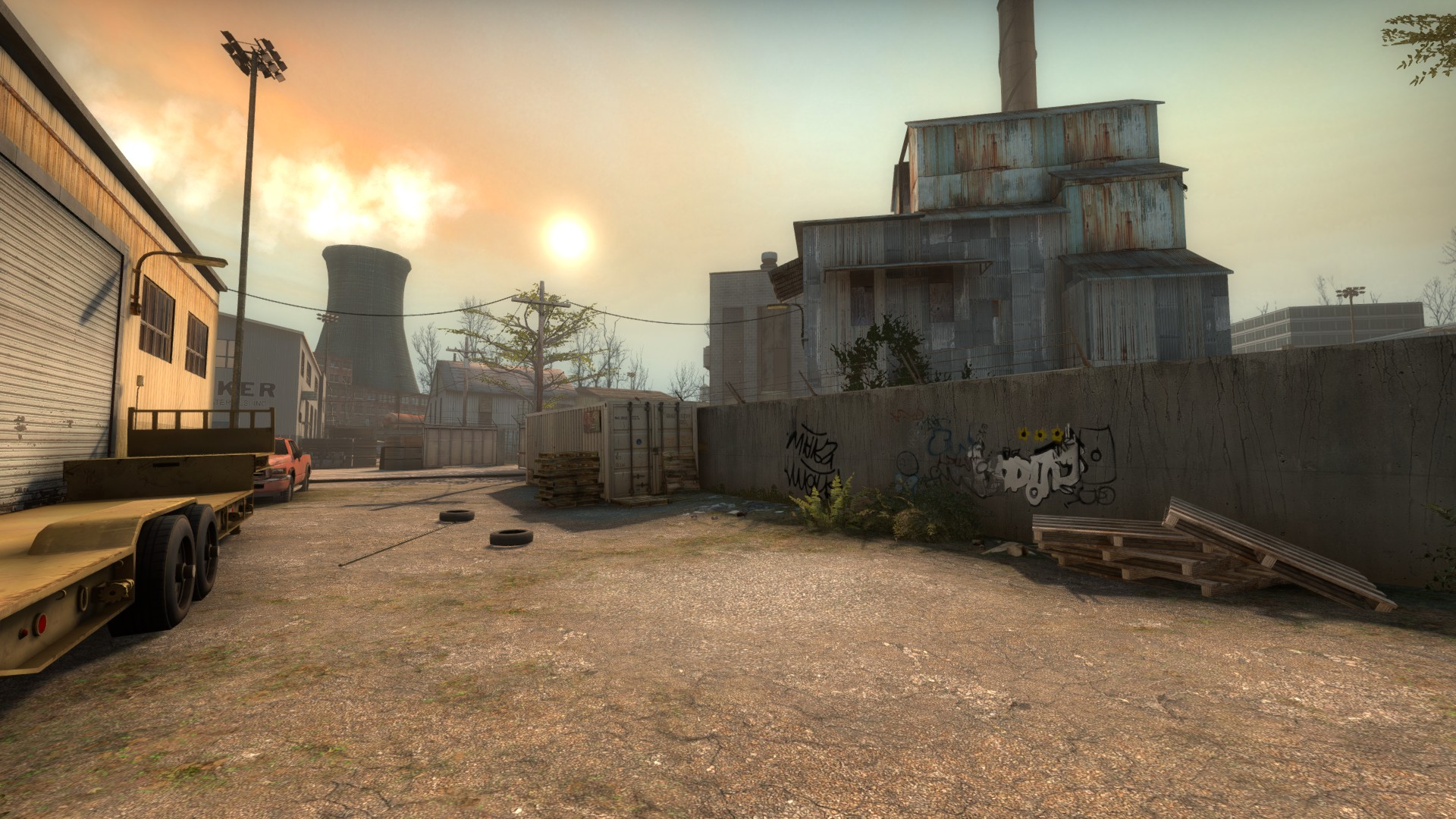 CSGO Compound By Xanthi GameConnect