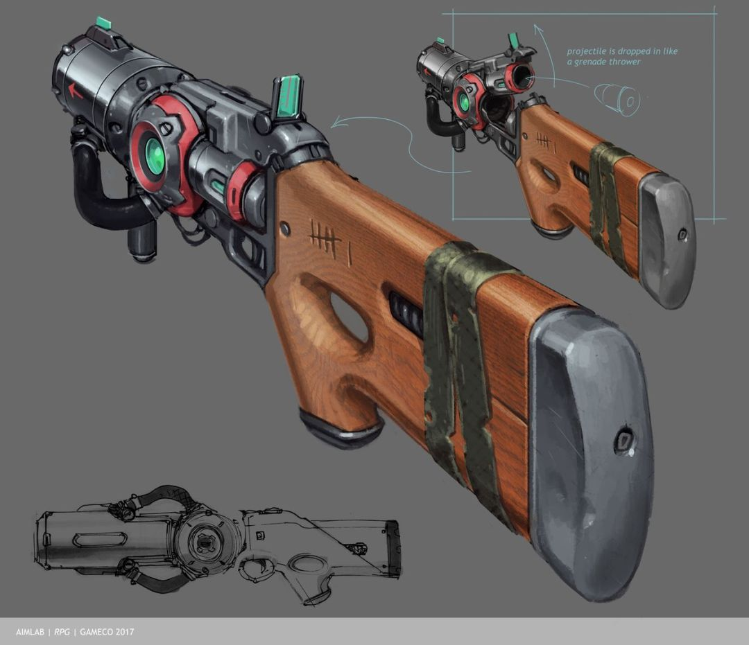 concept-weapon-Aimlab-RPG