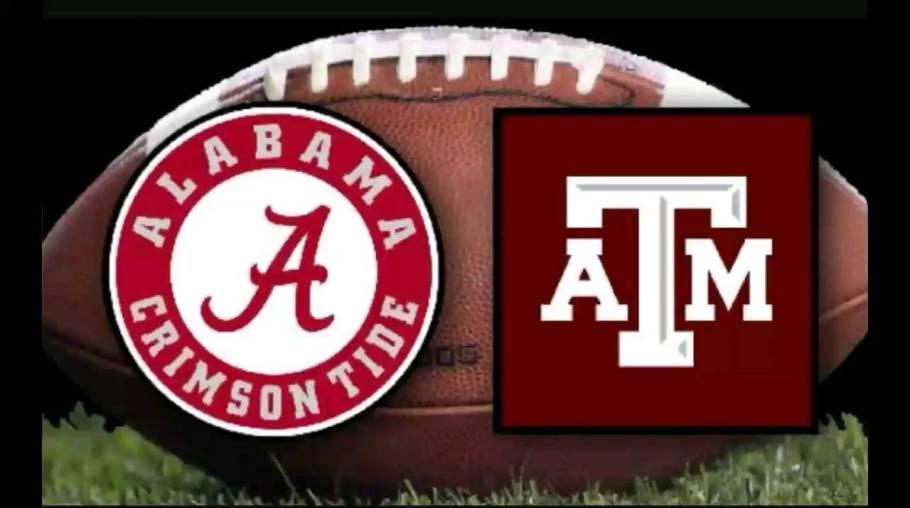 Weber Mortgage Podcast 1 Alabama Vs Texas A M