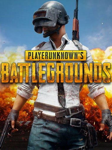 PLAYERUNKNOWNS BATTLEGROUNDS Cloud Activation Key SteamTop Selling Games