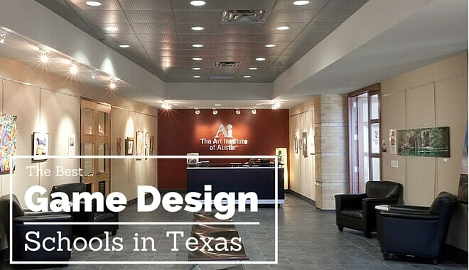 Top Interior Design Schools Texas