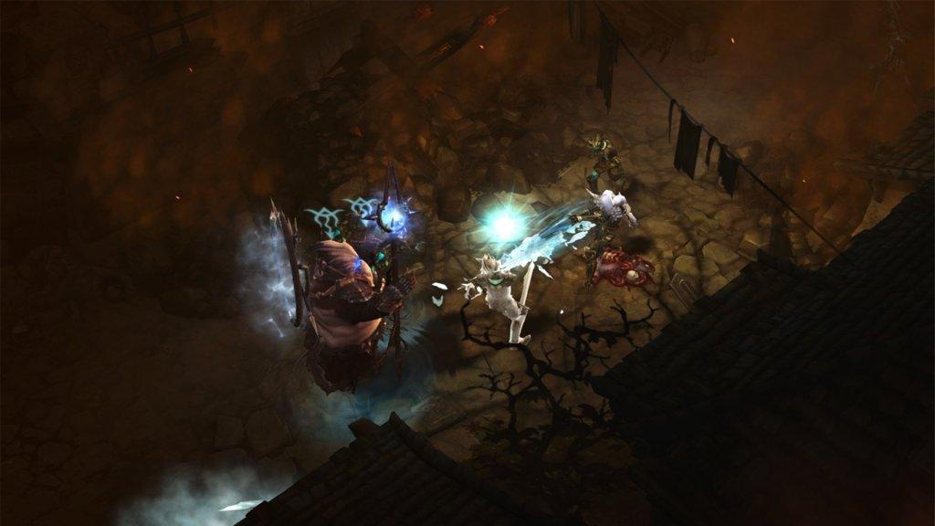 Spel Liknande Diablo 3