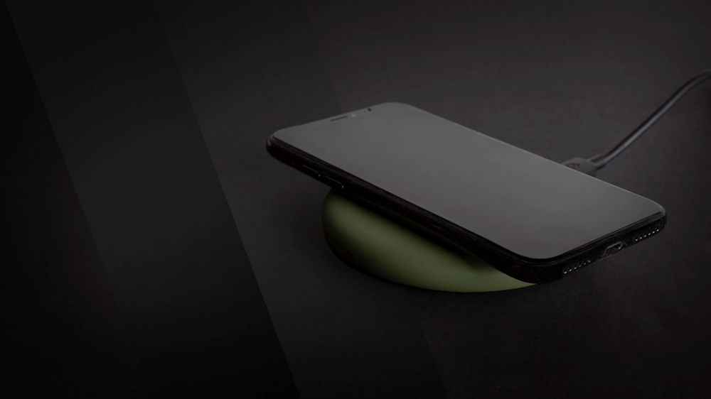 Skullcandy Fuelbase Wireless Charging Pad