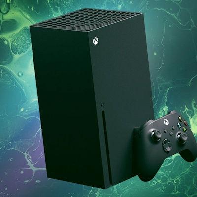 Ett år med Xbox Series X