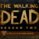 The Walking Dead S2 Logo