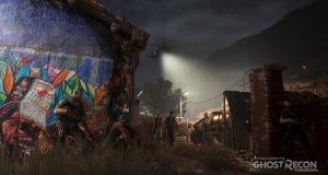 interview Ghost Recon: Wildlands