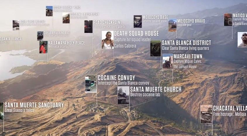 open beta ghost-recon-wildlands-map