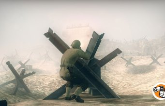 Day of Infamy uit early access