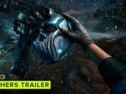 "Sniper Ghost Warrior 3 trailer ""Brother"""