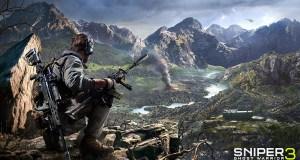 CI Games bijna klaar met een patch voor Sniper Ghost Warrior framerate en laadtijd problemen.