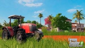 Farming Simulator 17 Platinum Edition header