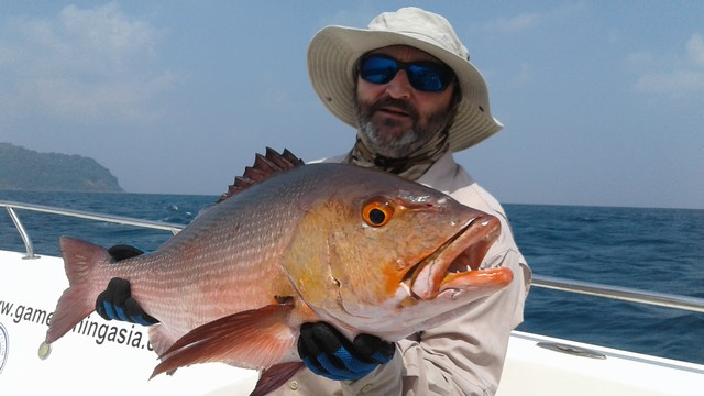 moncho_12kg_red-bass_popping_ripple_fisher_rod_shimano_stella_cubera_popper_andamans
