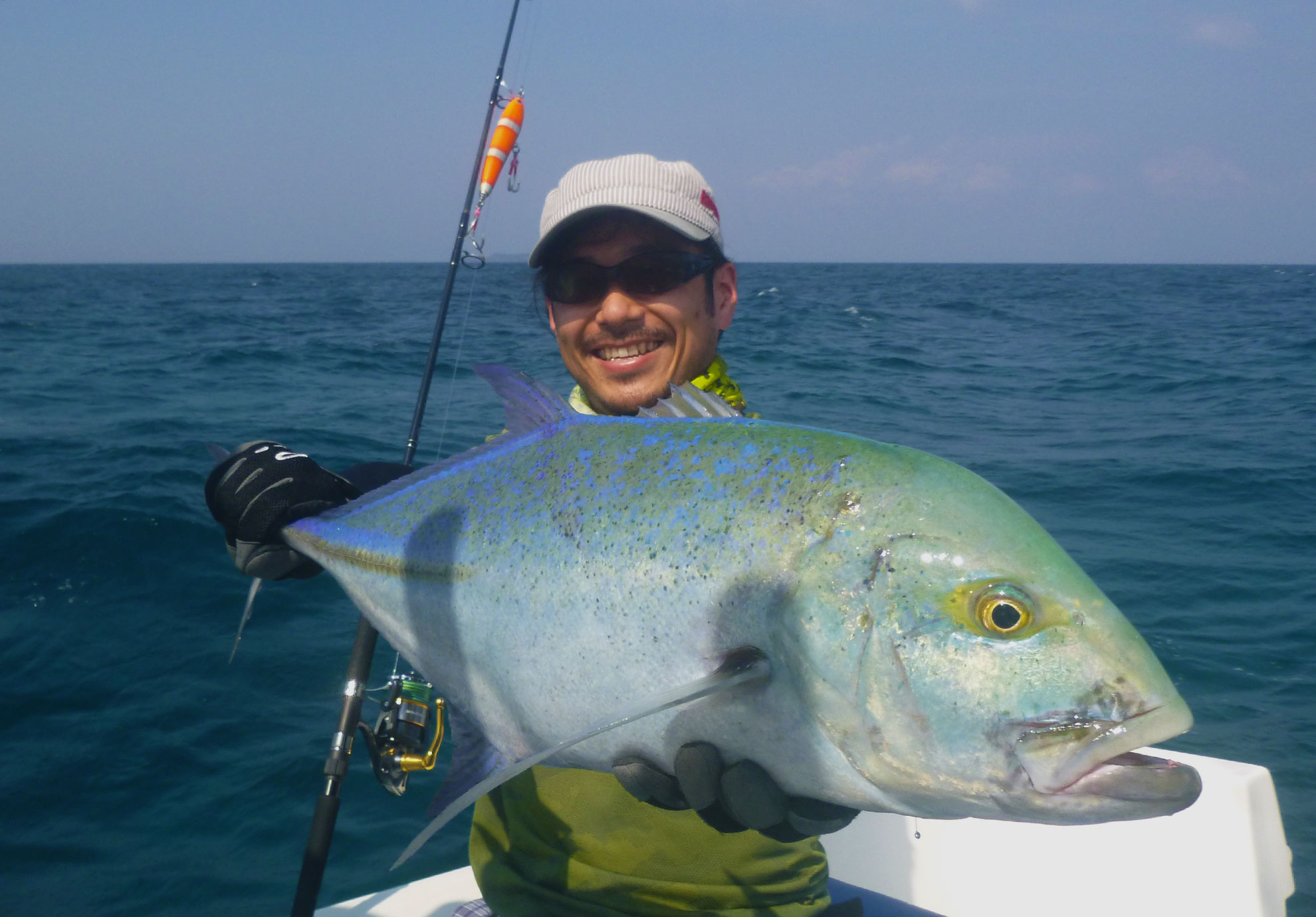 No.9_Bluefin-trevally_fishing_popping_andaman_shimano-stella_gamefishingasia_boat_big-fish_gtpopping_boat-charter