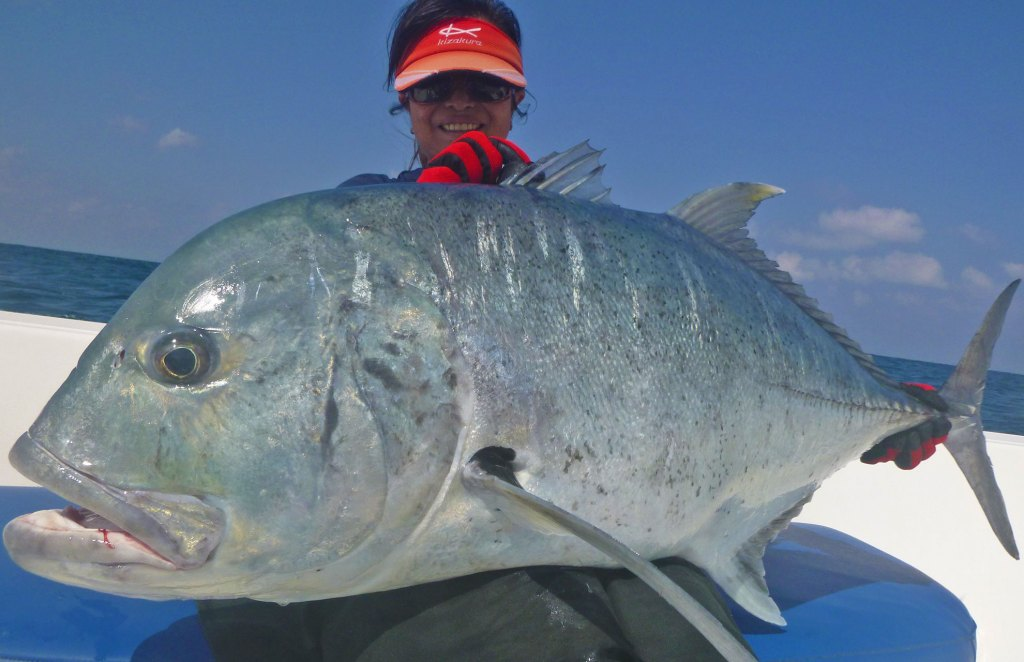 Anglers Nest Group 29 Dec to 03 Jan