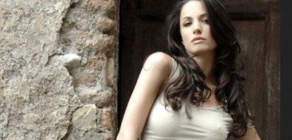 Andrea Delogu nel nuovo spot della Tre