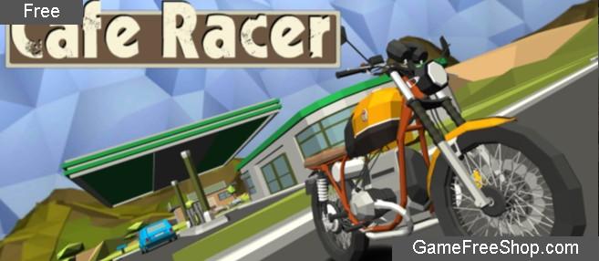 Cafe Racer Free 1.074.7 Mod Apk (Unlimited Money)