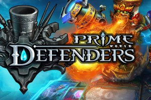 Prime World: Defenders (PC/Mac)