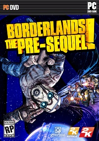 Borderlands: The Pre-Sequel (PC)