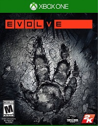 Evolve (XB1 & PS4) $9.99 @ Amazon